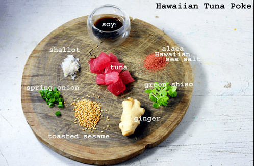 hawaiian-poke-salad